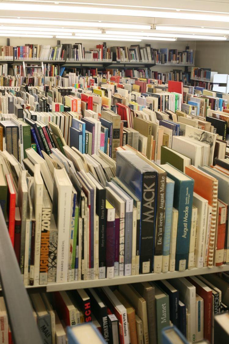 Katalog Stadtbibliothek Karlsruhe