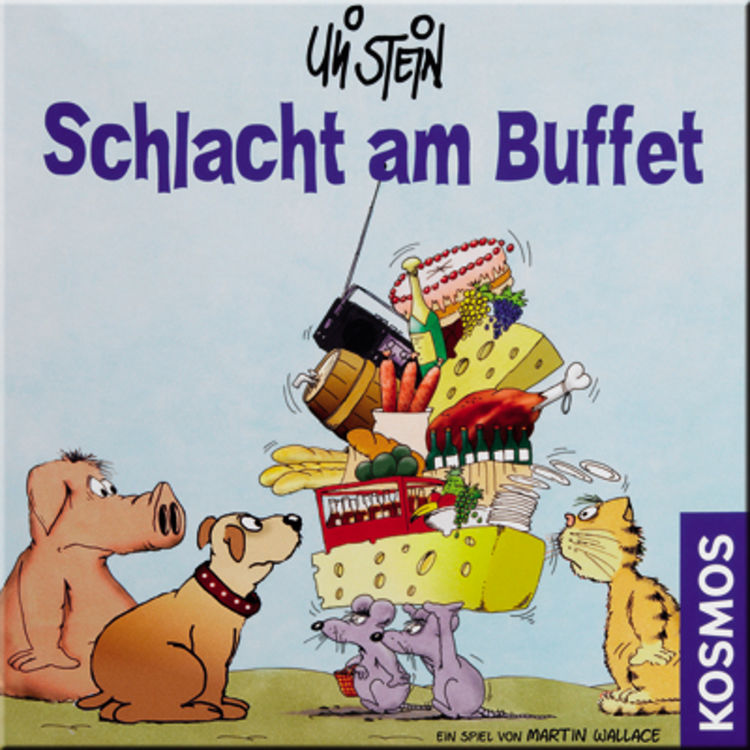 Schlachtbuffet cover1