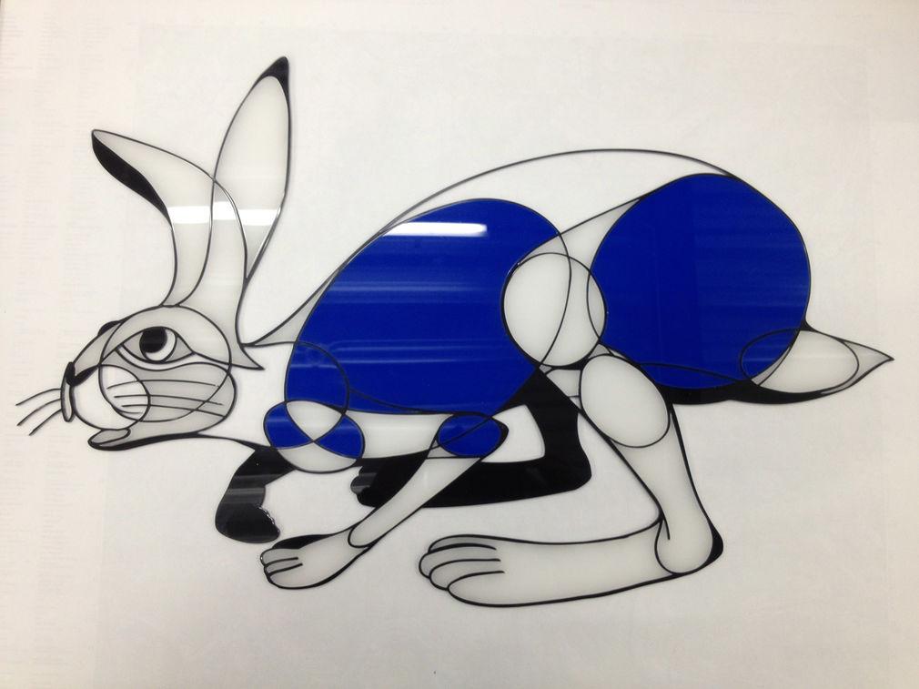 Hfg offenbach konzeptionelles zeichnen aktzeichnen - Hase zeichnen ...