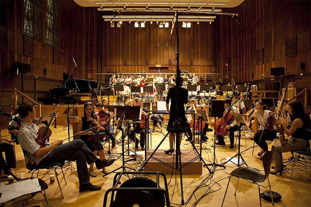 Hfg offenbach musik f r stummfilme for Hochschule gestaltung offenbach