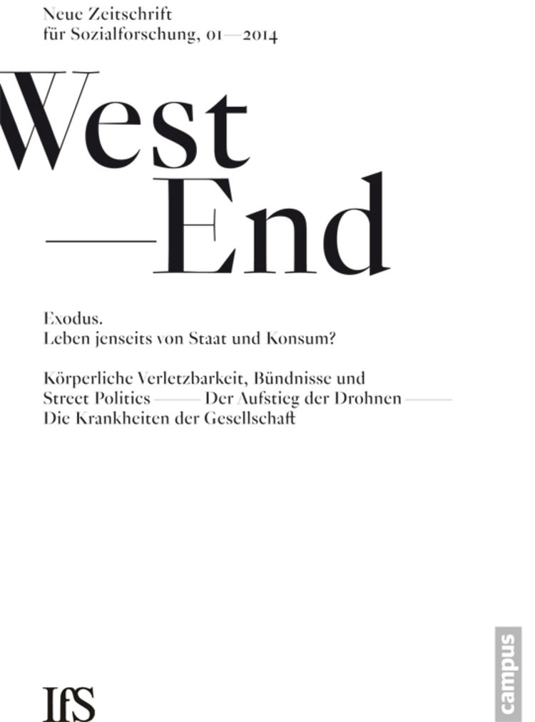 Westend cover1 2014