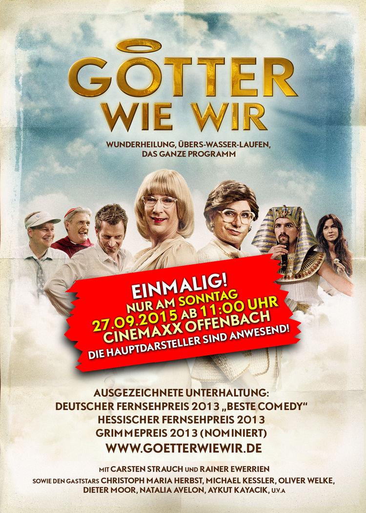 Offenbach Cinemax