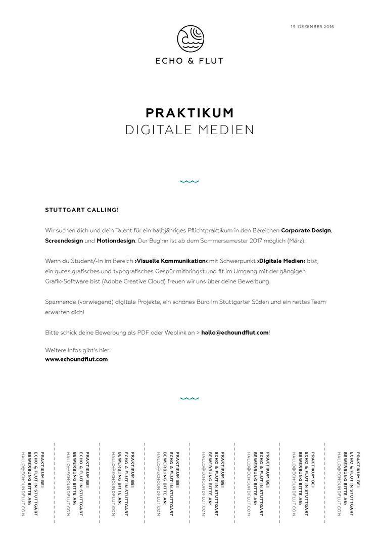 HfG Offenbach   PRAKTIKUM DIGITALE MEDIEN
