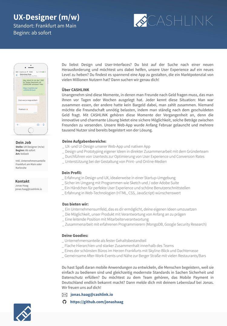 Erfreut Ux Vorlagen Fotos - Beispiel Business Lebenslauf Ideen ...