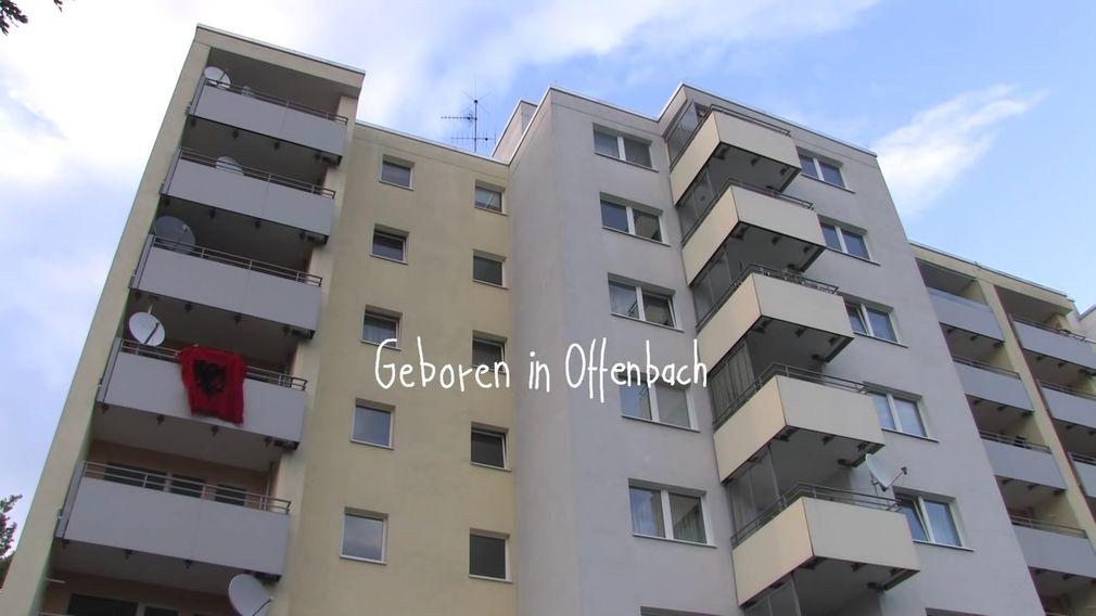 Geboren in offenbach ansehen auf mit deutschen untertiteln for Uni offenbach
