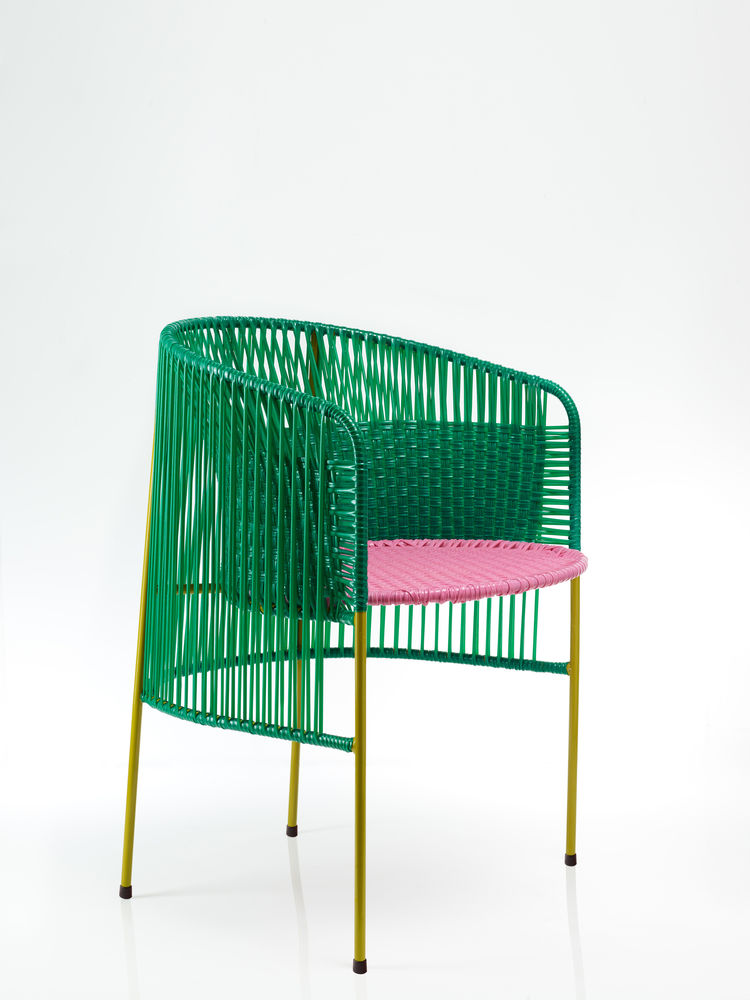 Caribe chair for ames 2