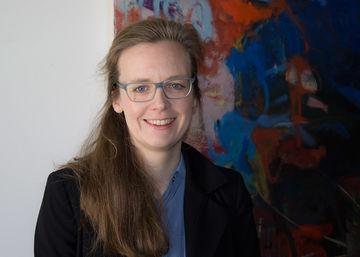 Hfg offenbach annika frye auf professur in kiel berufen for Produktdesign offenbach