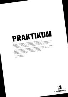 Hfg offenbach jobb rse for Praktikum grafikdesign frankfurt