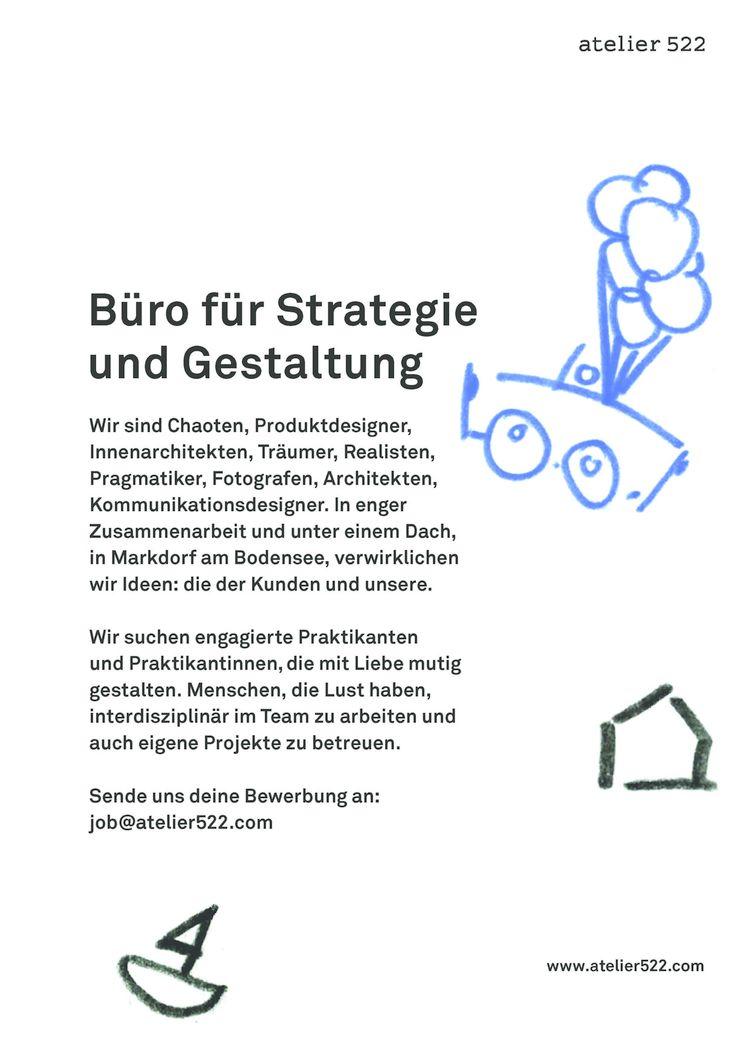 Hfg Offenbach Praktikum Produktdesign