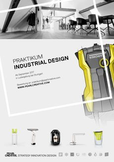 Hfg offenbach jobb rse for Praktikum produktdesign
